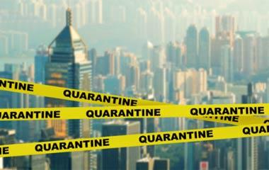 Hong Kong Quarantine